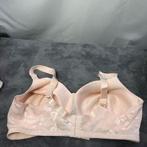 Playtex Intimates & Sleepwear - Playtex 4 hook bra 42 D